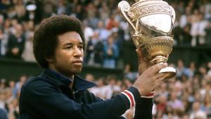 Arthur Ashe: Ο πρωταθλητής του τένις, ο ήρωας της ζωής