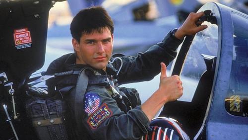 Μόλις είδαμε το μανάρι με το οποίο θα πετάει ο Maverick στο νέο Top Gun 2