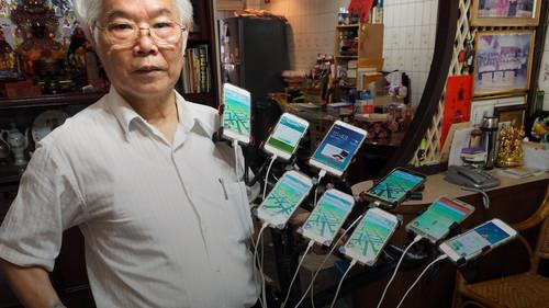 Δηλώνεις πωρωμένος με τα mobile games;