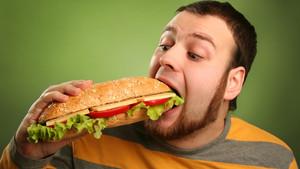 Καλύτερα να μασάς, παρά να τρως