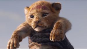 Ο «Lion King» επιστρέφει στη μεγάλη οθόνη