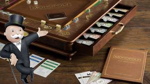 Ούτε ο Mr. Monopoly μπορούσε να ονειρευτεί τέτοιο κομψοτέχνημα