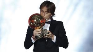 O Λούκα Μόντριτς είναι ο Στεφ Κάρι του ποδοσφαίρου