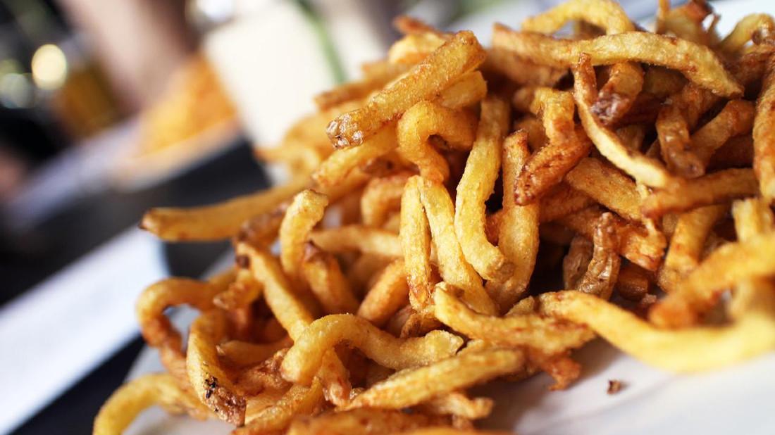 Το Χάρβαρντ λέει να ΜΗΝ τρώμε πάνω από 6 (ολογράφως έξι) τηγανητές πατάτες