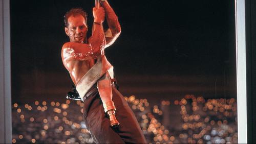Είπε κανείς ότι το «Die Hard» δεν είναι χριστουγεννιάτικη ταινία;