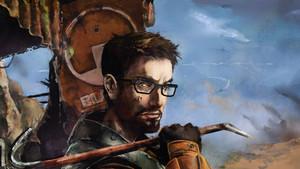 Το Half Life μεγάλωσε μία ολόκληρη γενιά από gamers