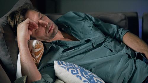 Το να κοιμάσαι την ώρα της ταινίας είναι δικαίωμα