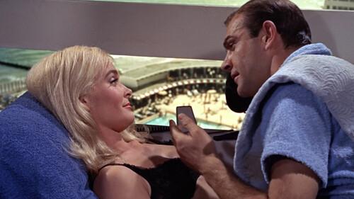 Γιατί το Goldfinger είναι δικαίως η καλύτερη ταινία του James Bond