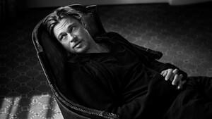 Brad Pitt: Η κατάρα του να είσαι ωραίος