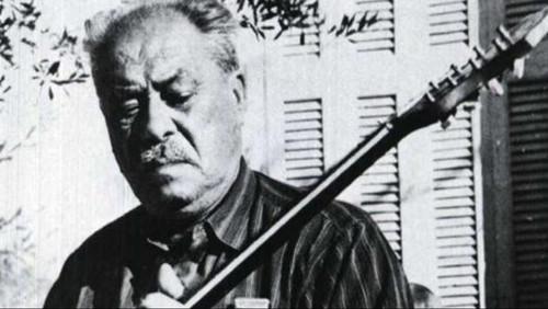 Ο Μάρκος Βαμβακάρης έδωσε μαθήματα μουσικής παιδείας