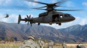 Το καμάρι των ΗΠΑ που θα αντικαταστήσει τα Black Hawk