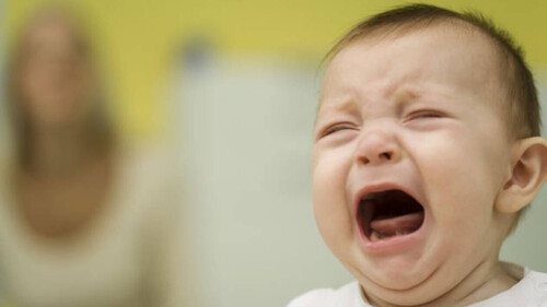 Και κάπως έτσι δημιουργούν ψυχολογικά προβλήματα σε ένα μωρό...