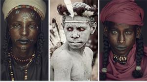 Ο φωτογράφος που «σάρωσε» τον πλανήτη για να γνωρίσει τις πιο σπάνιες φυλές