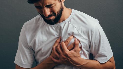 Τα 5 πράγματα που μπορείς να κάνεις για να σταματήσεις την ταχυκαρδία
