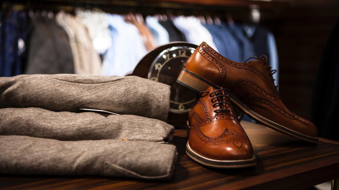 10 brogues που θα απογειώσουν τα κοστούμια σου