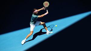Μια Ελλάδα γεμάτη φως, μια Ελλάδα γεμάτη τένις