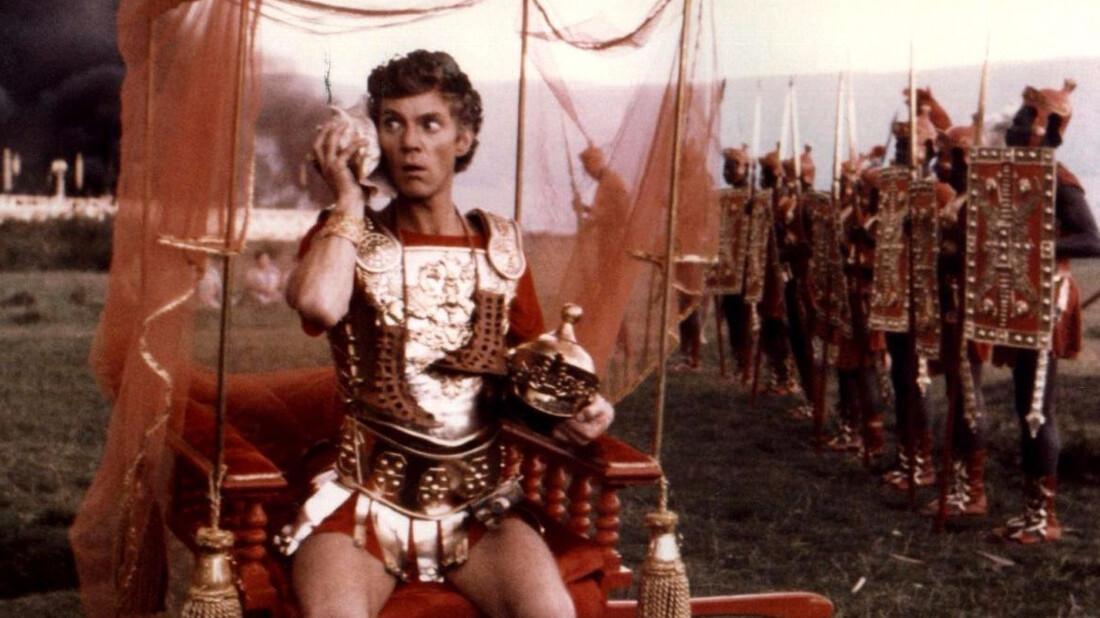 Καλιγούλας: Η ιστορία ενός ψυχοπαθή αυτοκράτορα