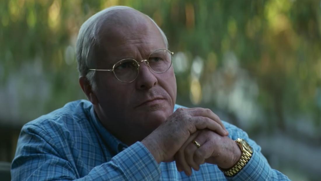 O Christian Bale δίδαξε το «House of Cards» της πραγματικής ζωής