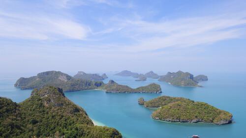 Υπάρχουν ακόμη απάτητα νησιά στον πλανήτη μας;