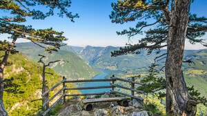 Το όρος Τάρα σου δίνει μία ακόμη καλή αφορμή για να επισκεφθείς την Σερβία