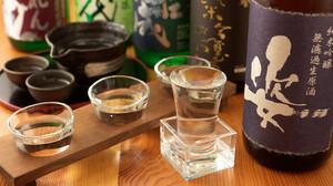 Πόσα γνωρίζεις για το sake που πίνεις στα sushi bars ;
