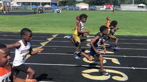 Σε πόσα δευτερόλεπτα μπορεί να τρέξει τα 100μ. το πιο γρήγορο παιδί στον κόσμο;