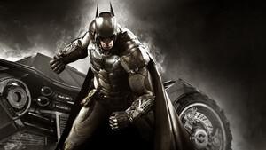 Και ξαφνικά ο Armie Hammer έγινε φαβορί για νέος Batman