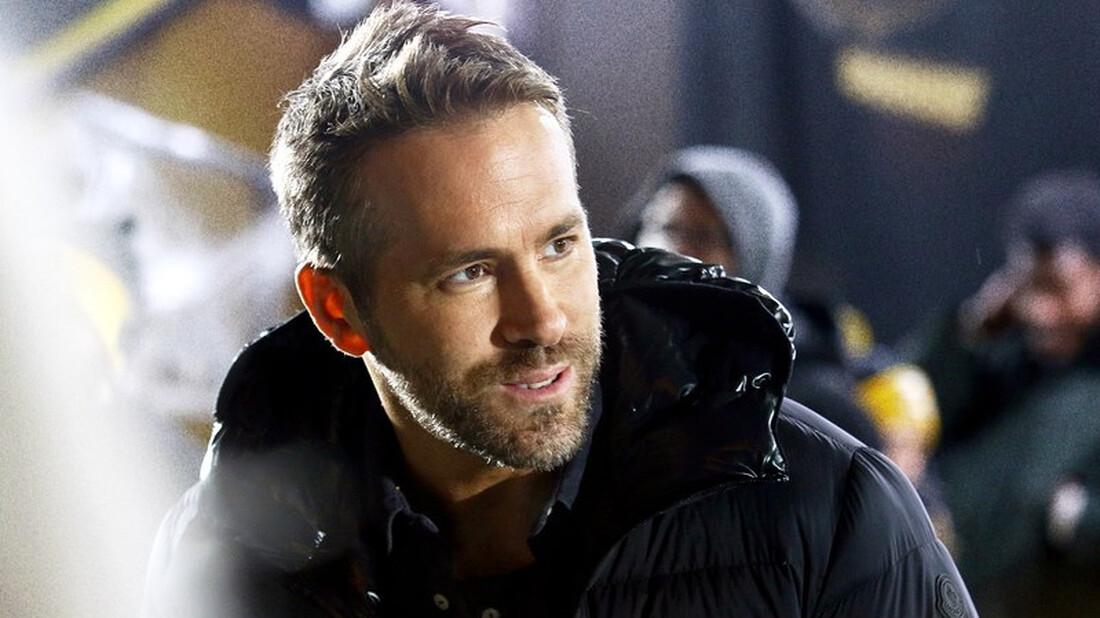 Πώς περιποιείται τα γένια του ο Ryan Reynolds;