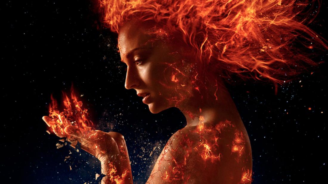 Η Dark Phoenix «ξύπνησε» και τρομοκρατεί τον κόσμο