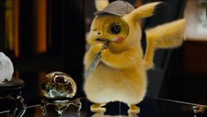 Ο Pikachu του Ryan Reynolds δεν είναι καθόλου σοβαρός