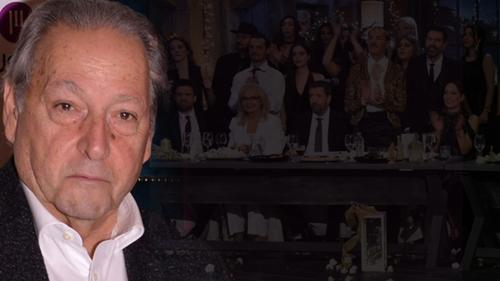 Βασίλης Λάσκαρης: Ο άρχοντας του «Στην Υγεία μας» δεν μένει πια εδώ