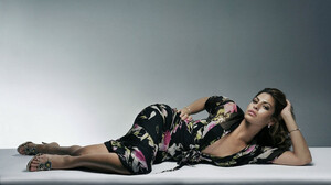 Eva Mendes: Ο κινηματογραφικός μας έρωτας έγινε 47 ετών