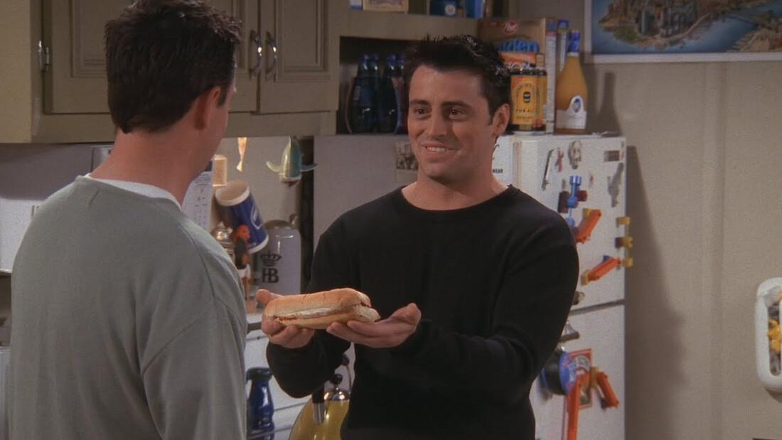 Η μεγάλη αλήθεια που δεν ήξερες για τα σάντουιτς που αγαπάς