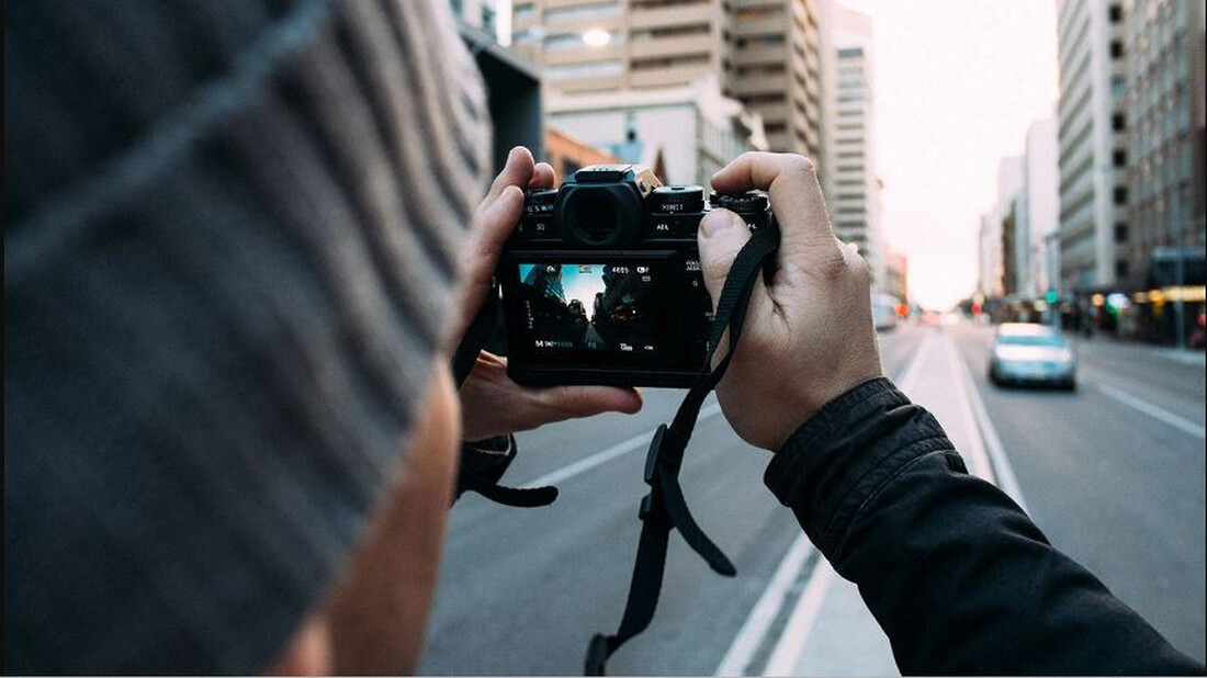 Πώς θα δώσεις το κάτι παραπάνω στις φωτογραφίες που βγάζεις