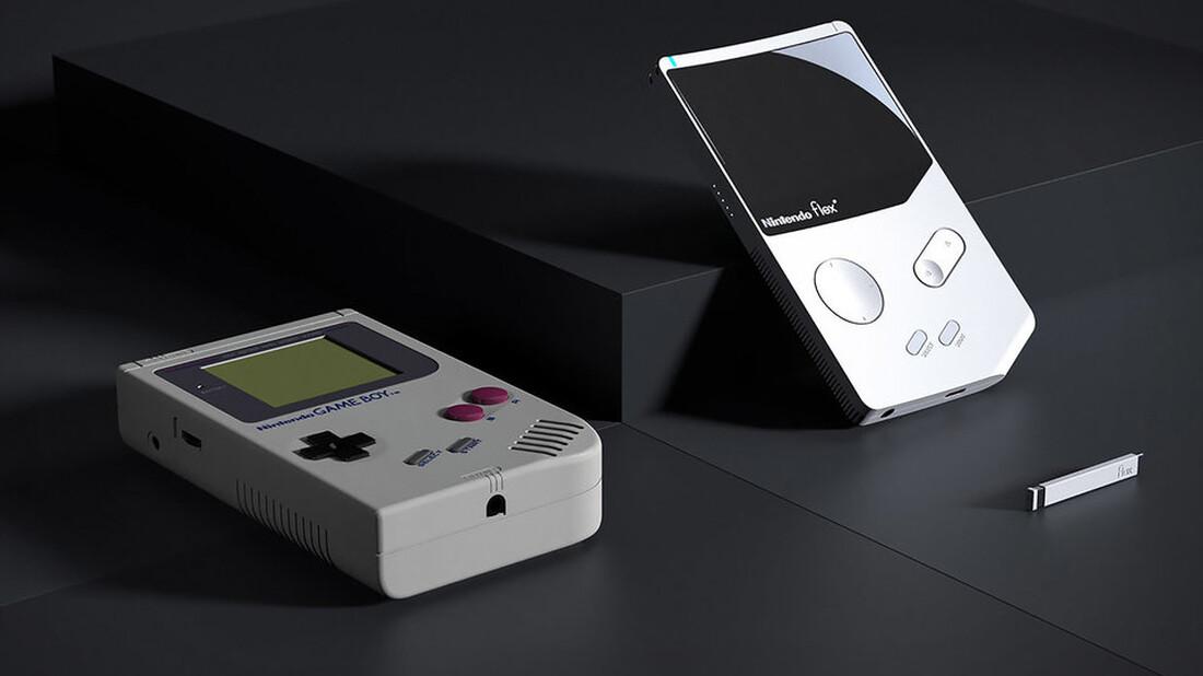 To Nintendo Flex φέρνει μαζί του χιλιάδες αναμνήσεις