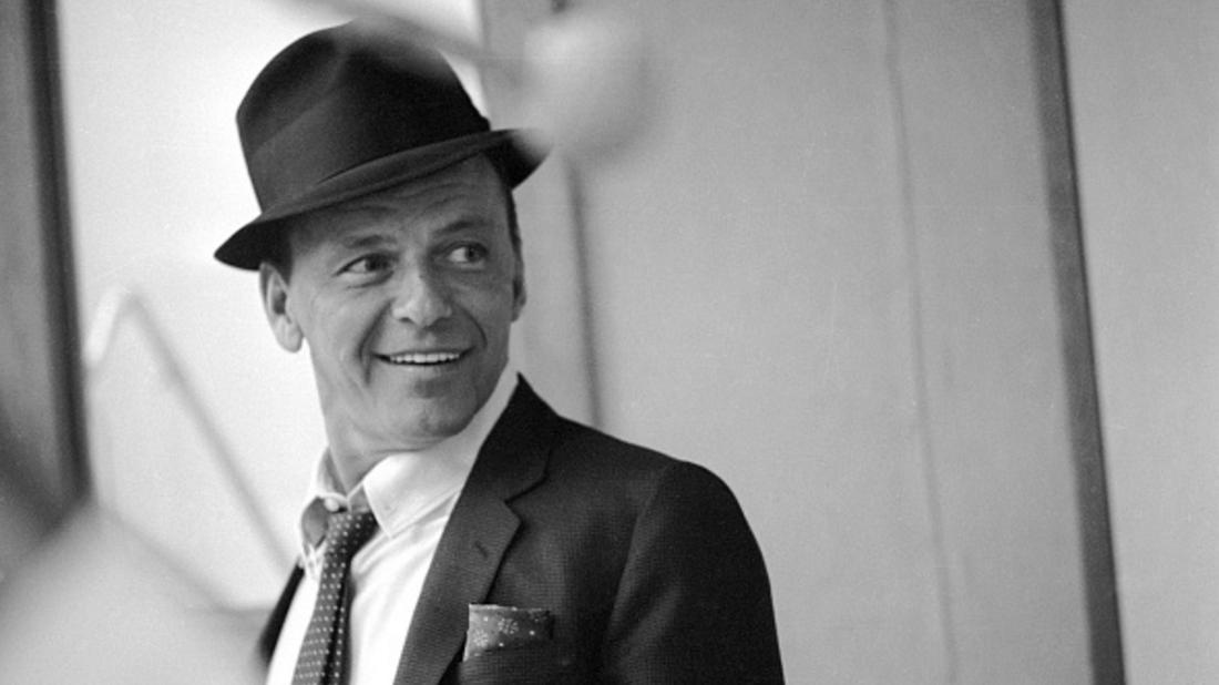 Τι θα σου έλεγε σήμερα ο Frank Sinatra για τις γυναίκες