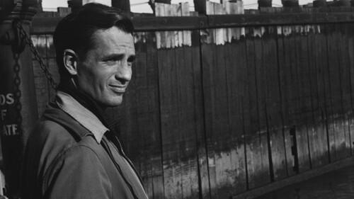 Ο Jack Kerouac έζησε και πέθανε σαν μυθικό ρωμαϊκό κερί