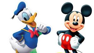 Κάτι ήξεραν στην Disney που φορούσαν λευκά γάντια
