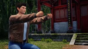 Όσοι λατρεύουν το κουνγκ φου θα λατρέψουν και το νέο Shenmue