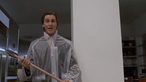 Πώς το American Psycho θα σε βοηθήσει με το ντεκόρ του σπιτιού σου