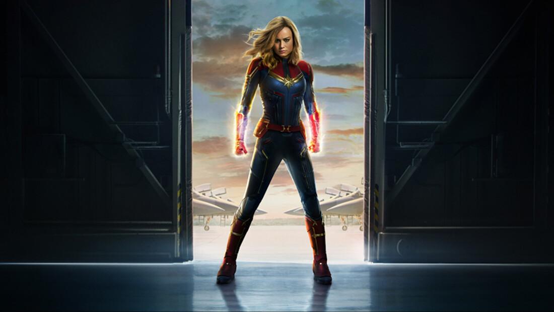 Μπορεί η Captain Marvel να αλλάξει τα γεγονότα του Infinity War;