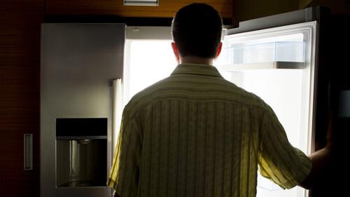Το Refrigerdating είναι ένα Tinder για φαγητό