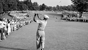 Ένα αφιέρωμα για όσους δεν έβρισκαν ποτέ βαρετό το γκολφ