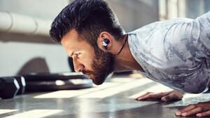Τα καλά headphones εγγυώνται την ησυχία σου
