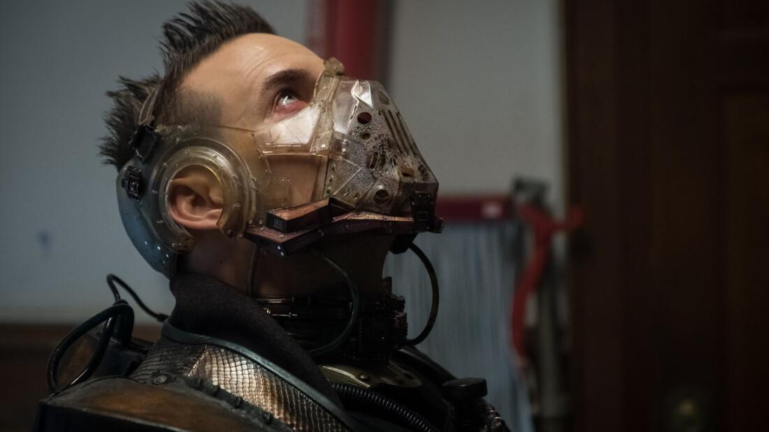 Είναι ο Bane του «Gotham» ο διάδοχος του Tom Hardy;