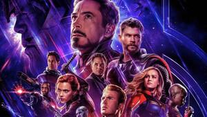 Θα έβλεπες όλες τις ταινίες της Marvel από την αρχή;