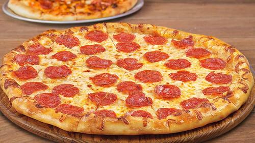 Η ιστορία της πίτσας είναι εξίσου γευστική