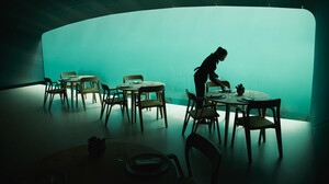 Στη Νορβηγία υπάρχει εστιατόριο κάτω από τη θάλασσα