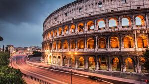 Τότε και τώρα: Ρωμαϊκά μνημεία που διατηρήθηκαν μέσα στο χρόνο