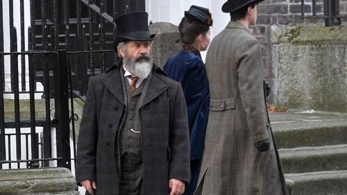 Η πρότασή μας για Σινεμά: «The Professor and the Madman»